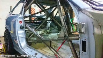 Каркаса безопасности BMW E36