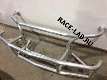 Алюминиевый легкий башбар для BMW E36