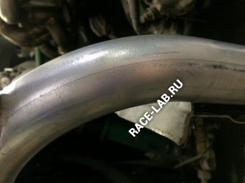Алюминиевый Башбар для Toyota Altezza